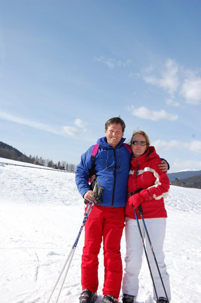 Skiën in Sexten
